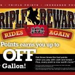 Rhodes Triple Rewards Program Identity