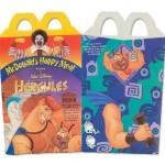 McDonald's   Disney Tie-In