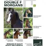 Double F Morgans Print Ad