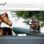 Stonecroft Farm Website
