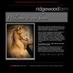 Ridgewood Farm Website