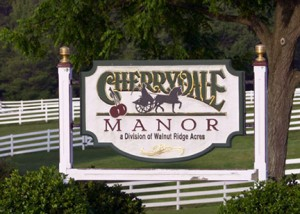 Cherrydale Manor